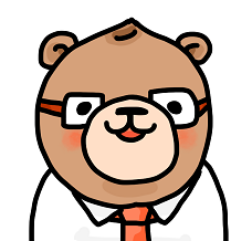 くまちゃんアナウンサー
